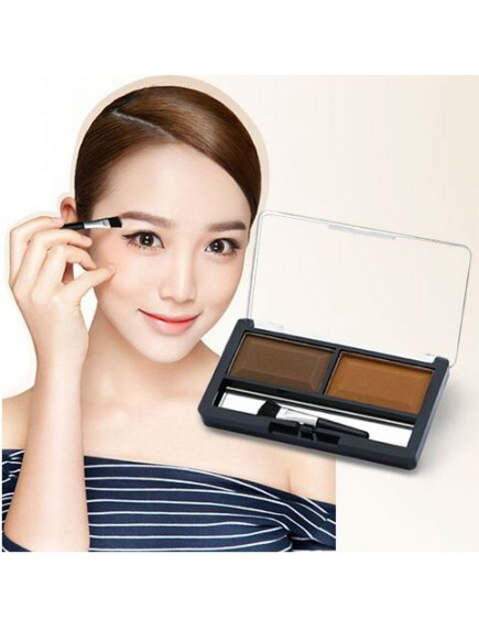 HO4583 - Dyed Waterproof Eyebrow Wax