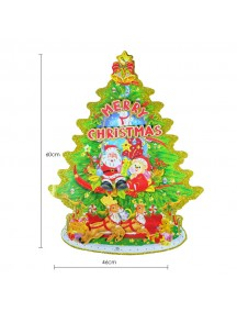 HO4591 - Dekorasi Natal Christmas Tree (Large)