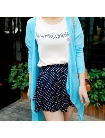 HO4639 - Cardigan Fashion Slim Sun Protection