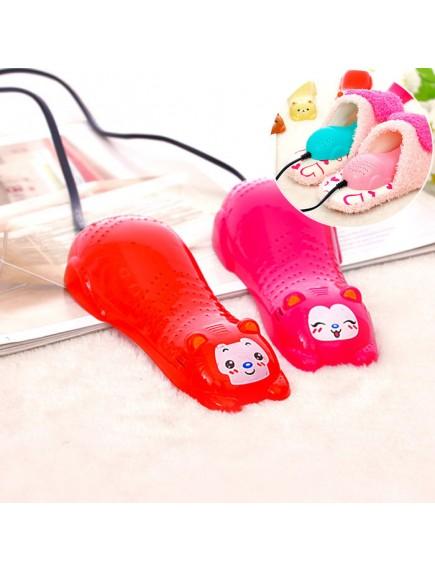 HO4657B - Alat Pengering Sepatu & Sendal Serbaguna