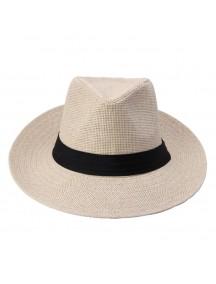 HO4868 - Topi Pantai Sun Hat Beach