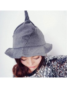 HO4900 - Topi Bucket Hat Witch
