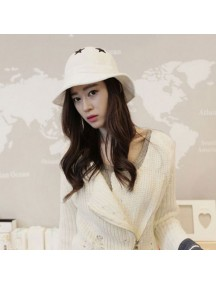 HO4902 - Topi Bucket Hat 5 Star Corduroy