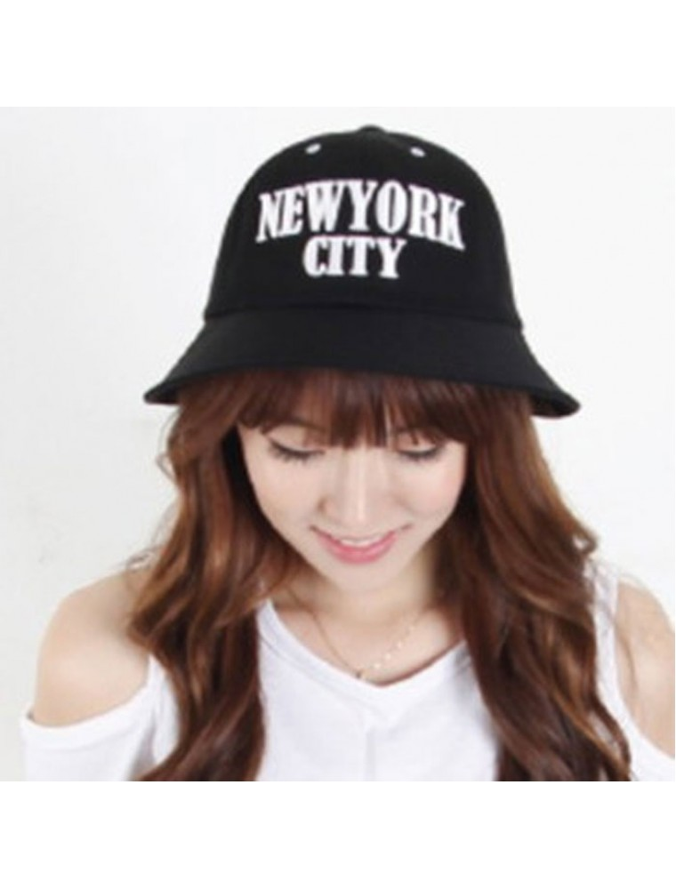 0edac33b704 HO4903 - Topi Bucket Hat New York