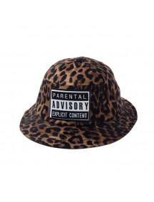 HO4908 - Topi Bucket Hat Advisory