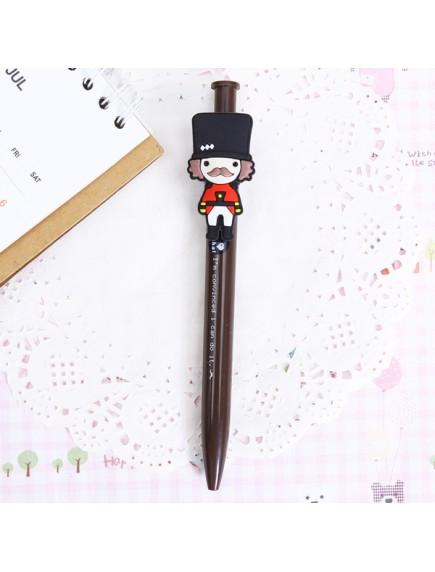 HO5007W - Pen Soldiers
