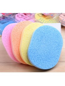 HO5025 - Sponge Facial Wajah (Random Color)