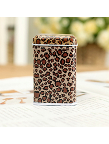 HO4401 - Storage Tin Box / Jewelery Box