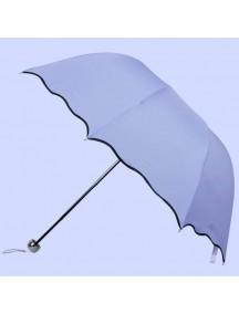 HO2985C - Payung Hujan & Panas UV (UNGU)