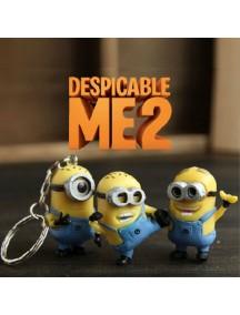 HO4085 - Gantungan Kunci Model Minions Despicable ME (Random)