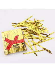 HO4281 - Tali Gift Packing/ Gift Tie Isi 25 pc