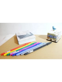 HO4291- Pen Colour Gel  (Random Colour)