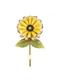 HF1106B - Hook Gantungan  Bunga Kuning