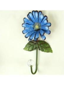 HF1106C - Hook Gantungan  Bunga Biru