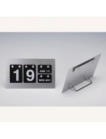 HF1209 - Kalender Meja Portabel Simpel