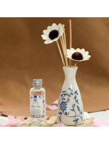HF1233 - Dekorasi Aroma Aromatherapy Vas Bunga