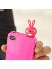 HO1262 - Plugin Handphone Kelinci