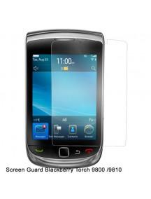 HO1298 -  Screen Guard BB Torch 9810/9800 #A1