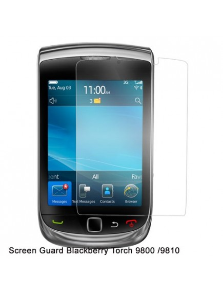 HO1298 -  Screen Guard BB Torch 9810/9800 #A1