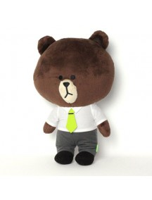 HO2726 - Boneka Line Brown