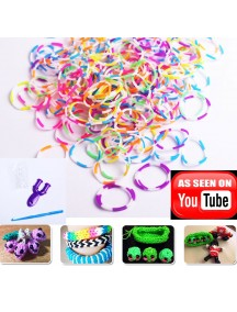 HO2732 - Rainbow Loom Refill + Pemintal Mini