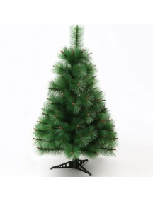 HO2758 - Pohon Natal Green Christmas Tree Plain yosemite (Tinggi 90cm)