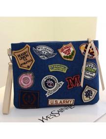 HO2812 - Tas Fashion Stamp Us