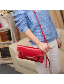 HO2818 - Tas Fashion Simpel Chain
