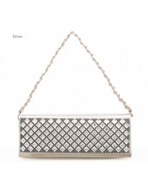HO2820 - Tas Fashion Wallet Diamond