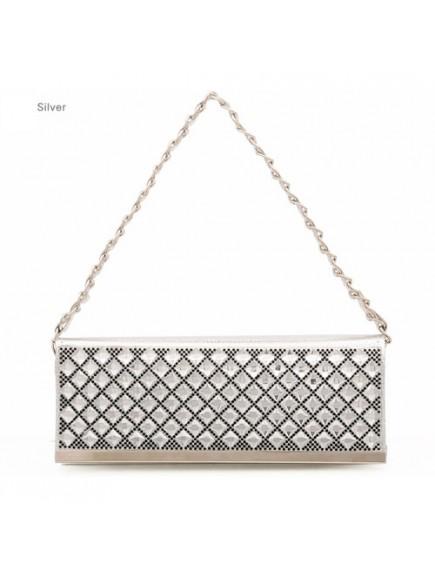 HO2820 - Tas Fashion Wallet Diamond