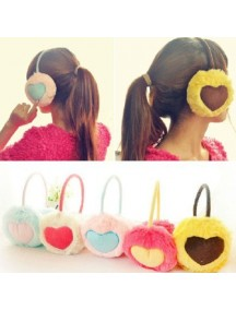 HO2834W - Earmuffs / Penutup Telinga Fashion Woll Hati
