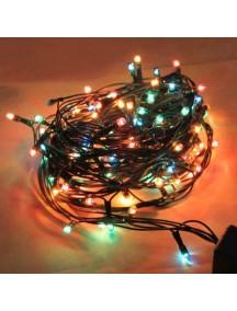 HO2866 - Lampu Hias Warna Warni Christmas