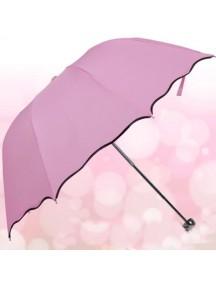 HO2985 - Payung Hujan & Panas UV (PINK)