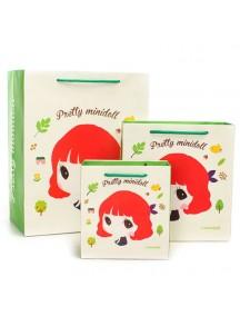 HO3123B - Gift Bag Minidoll Fashion 19.8 * 8 * 21 Cm