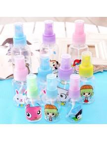 HO3305B - Botol Spray Cartoon Model 50 ml Medium (Random)