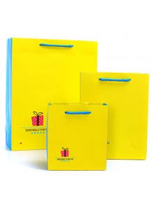 """HO3314D - Gift Bag Kado """"Especially For You"""" Fashion 13.8 * 7.5 * 15.3 Cm"""