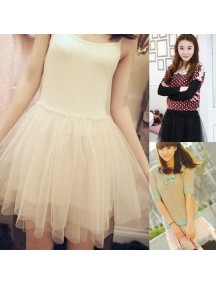 HO3530B - Dalaman Dress Tutu Fashion Multifungsi
