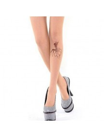 HO3541 - Stocking Fashion Tatoo Fairy