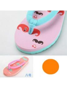 HO3560 - Sandal Fashion Model Kumis
