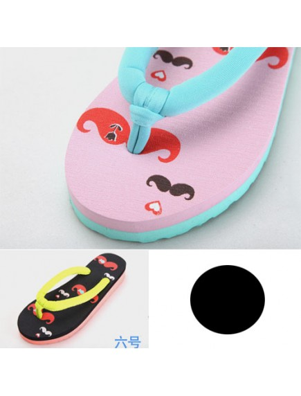 HO3560B - Sandal Fashion Model Kumis