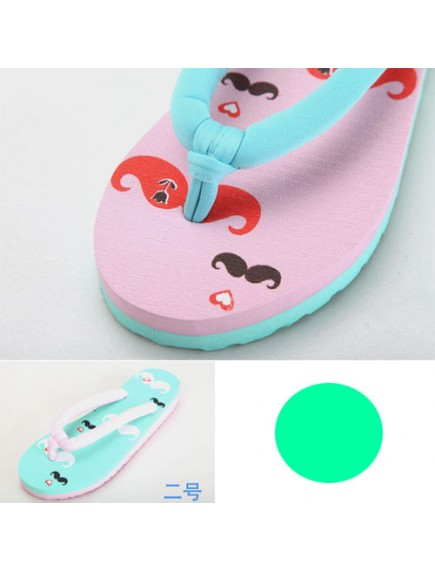 HO3560C - Sandal Fashion Model Kumis