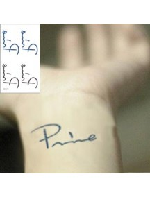 HO3614 - Tattoo PINE HC47
