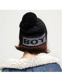 HO3642 - Topi Wool Fashion BOY
