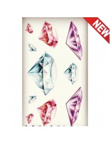 HO3662 - Tattoo Diamond  HC156