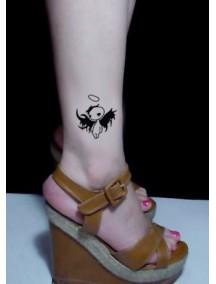 HO3719  - Tattoo Angel  HC37