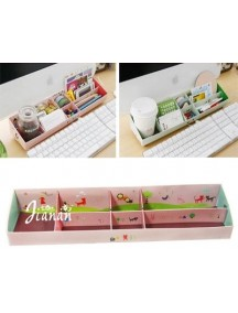 HO3932 - Destop Paper Storage Box