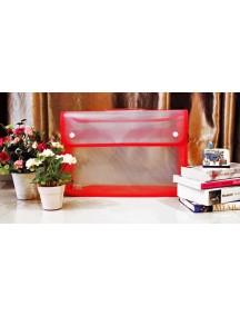 MA1002 - Folder Bag (Red)