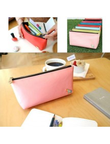 WA2382 - Dompet Large Fashion Kuda ( Pink ) #C50