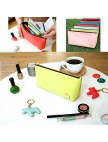 WA2382C - Dompet Large Fashion Kuda ( Kuning ) #C50