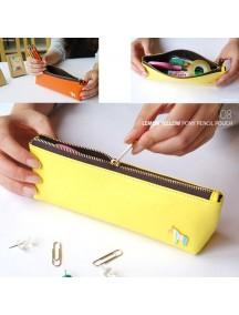 WA2385D - Tempat Pensil Fashion Kuda ( Kuning )